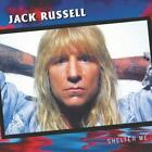 JACK RUSSELL - SHELTER ME NEW CD