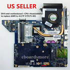 DV4 1000 Intel motherboard+CPU+Heatsink+Fan SET to replace AMD 575575 001 US