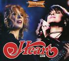 HEART - LIVE ON SOUNDSTAGE: CLASSIC SERIES * NEW CD