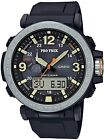 CASIO PROTREK PRG-600-1JF Solar Type Watches from Japan New in Box