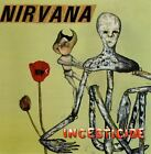 NIRVANA incesticde (CD album) EX/EX GED 24504 grunge