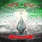 NORTHERN LIGHT ORCHESTRA Star Of The East CD KISS Ozzy MSG Alice Cooper Megadeth