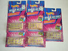 Hot Wheels Revealers Dairy Queen 5 pieces from 1992