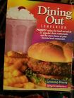 Weight Watchers Dining Out Companion Points Value Restaurants Ethnic Food 2001