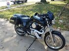 2002 Buell Cyclone M2 Motorcycle