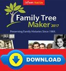Family Tree Maker 2017 2018 for syncing with Ancestrycom FAST DELIVERY