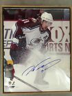 Peter Forsberg Cards, Rookie Cards and Autographed Memorabilia Guide 42