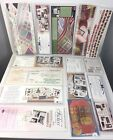 Large Lot of CREATIVE MEMORIES Stickers Jumbo Great Lengths Etc