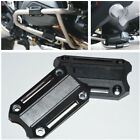 1 Pair ​25mm Motorcycle Bumper Engine Guard Crash Bars Decorative Block for KTM