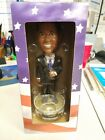 Barack Obama Bobblehead Doll Rare Limited Edition Political Collectibl