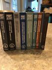 Pure Jerry Complete Set Jerry Garcia Band all 9 releases including Bay Area!