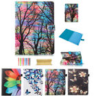 Fr iPad Mini 1/2/3/4 Shockproof Leather Magnetic Flip Stand Shell Case Cover