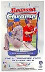 2012 Bowman Chrome Baseball Includes Game-Used Futures Game Hats 7