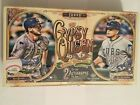 2017 Topps Gypsy Queen Baseball Box - Hobby - 2 Autos!!!