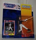 1994 STARTING LINEUP 68362  - JEFF BAGWELL * HOUSTON ASTROS - *NOS* SLU #1