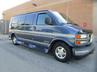 1996 GMC Savana TIARA STEALTH below $1400 dollars