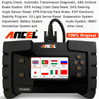 Ancel FX4000 Full System ABS Airbag EPB Engine Diagnostic Scan Tool Auto Scanner