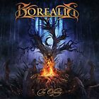 Borealis - The Offering [CD]