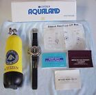 Citizen Aqualand Promaster Diver Watch 200m C023  w/ Box & Papers