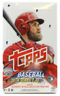 2018 Topps Series 2 Baseball Factory Sealed Hobby Box + 1 Silver Pack .