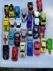 VINTAGE HOT WHEELS BLACK WALL LOT 26 CARS IN ALL 1970s 1980s NICE