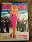Legally Blonde DVD English and Chinese Version 2001