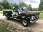 1968 Ford F-250  1968 for $1900 dollars