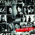 Tom Keifer - The Life Goes Deluxe Edition [CD]