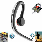 Wireless Stereo Bluetooh Headset Gym Sports Earphone For iPhone X 8 8S Plus 7 7S