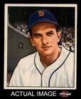 1950 Bowman Baseball Cards 12
