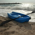 6 Foot Lifetime Youth Wave Kayak Equipped With Numerous Safety Features