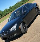 2010 BMW 5-Series  2010 for $12500 dollars
