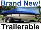 NEW 17 19 TAYLOR MADE BOAT GUARD PLUS COVERV HULL RUNABOUT FISH