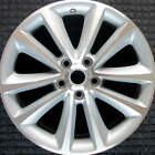 Buick Verano Machined 18 inch OEM Wheel 2012 2015 22758351 23108315