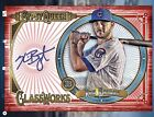 2013 Bowman Chrome Draft Kris Bryant Superfractor Autograph Could Be Yours for $90K 3