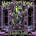 Knock Out Kaine - Rise Of The Electric Jester [CD]