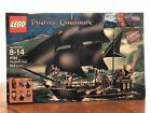 LEGO 4184 Pirates of the Caribbean The Black PearlDiscontinued by manufacturer