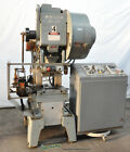 22 Ton Used Minster High Speed Punch Press B1-22 A2495