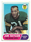 1968 Topps Football Cards 15