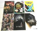 SDCC 2018 Alex Ross Poster Unbreakable GLASS Halloween Family Guy Archer Passage