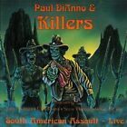 Paul Dianno and Killers - Live [CD]