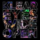 Klear - Eyes Wide Open [CD]
