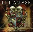Lillian Axe - Xi: The Days Before Tomorrow [CD]