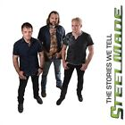 Steelmade - The Stories We Tell [CD]