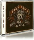 Iron Lamb - Fools Gold [CD]
