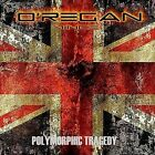 ORegan - Polymorphic Tragedy [CD]
