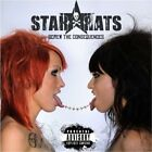 Star Rats - Screw The Consequences [CD]