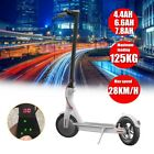 Electric Foldable Scooter Skateboard Digital Display For Xiaomi M365 S Mijia