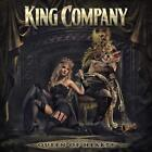 KING COMPANY-QUEEN OF HEARTS (BONUS TRACK) (JPN)  CD NEW