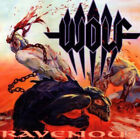 Wolf : Ravenous CD (2009) Value Guaranteed from eBay's biggest seller!